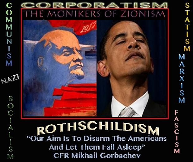zionism rothschildism