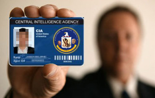 CBA ~ Central Banking Agency Previously Known As The CIA ~ Central Intelligence Agency.