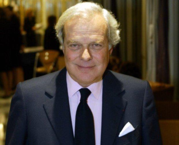 France ~ David de Rothschild