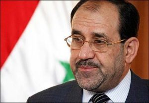 Ex-P.M. Of Iraq Nouri Maliki Facing Charges Of Genocide By The ICC.