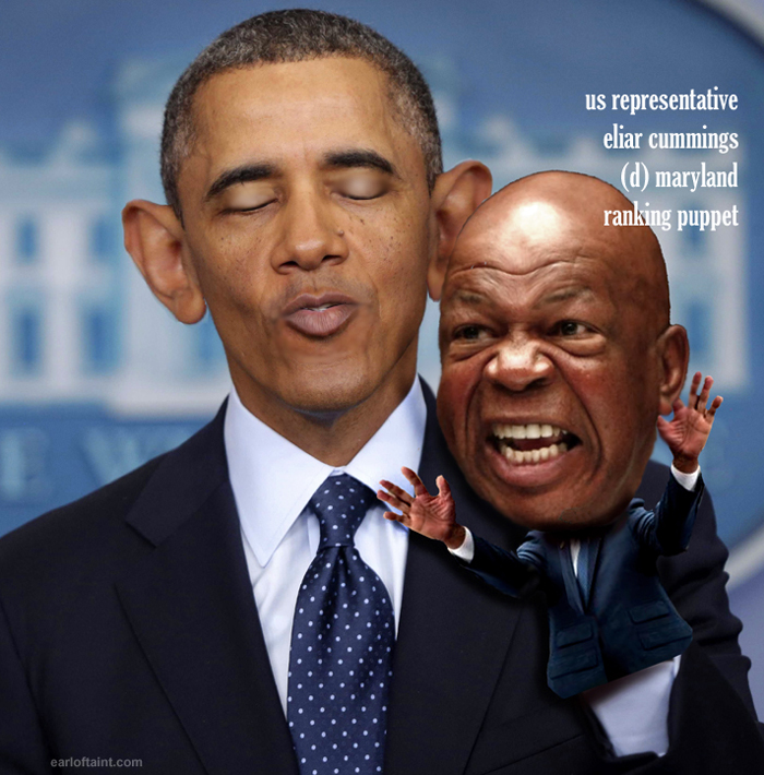 Image result for Elijah E Cummings