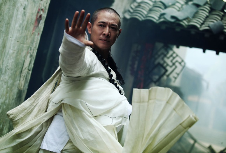 My Favorite Jet Li Wushu Martial Artist Of China ~ The Real Deal.