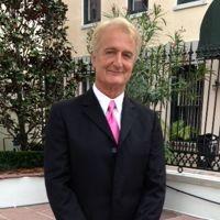 Dr. Bruce Hendendal