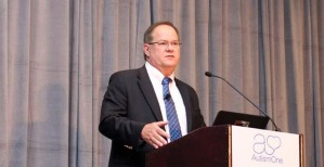 Dr. James Jeffery Bradstreet