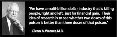 Glenn A. Warner, MD