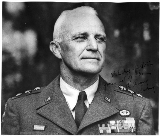 General Joseph Swing