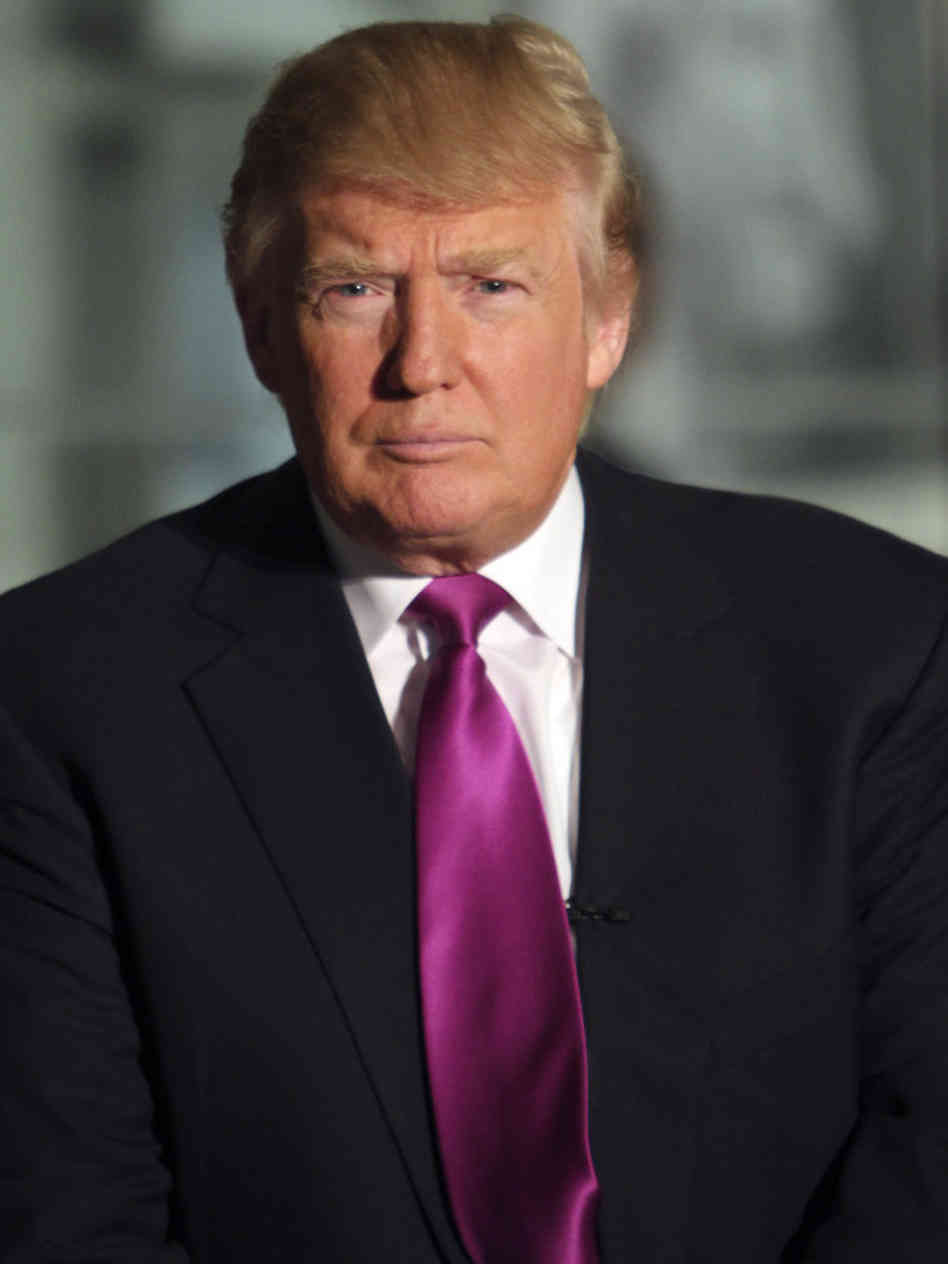 donald trump - photo #10