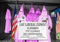 gay liberal zionist