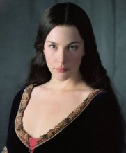 Liv Tyler Lord Of The Rings