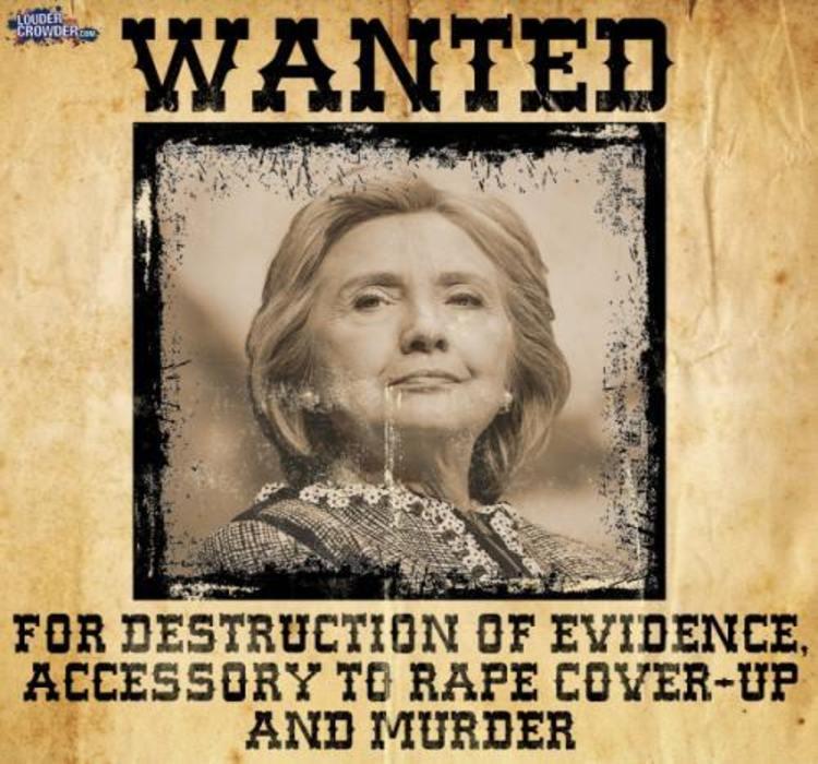 Hillary murder