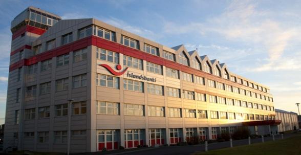 Iceland Islandsibanki ~ Bank Was Sold and proceeds given to Islanders.
