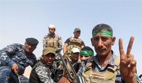 ISIL Emir Killed in Anbar