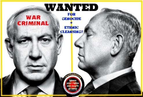 Bildergebnis für Netanyahu kids murder