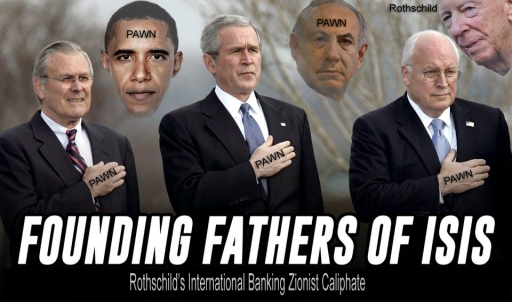 rothschild caliphate