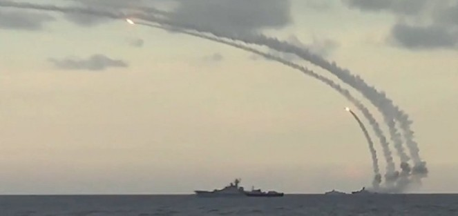 Russian Caspian Sea Flotilla