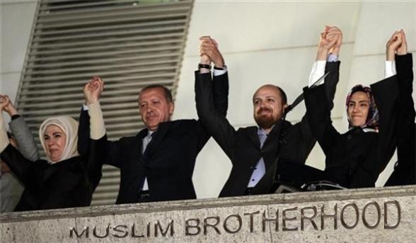 Tayyip Erdogan Turkey