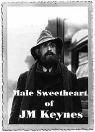 Lytton Strachey [1880-1932]