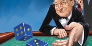 Mario Super Draghi