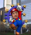 Mario Super Draghi