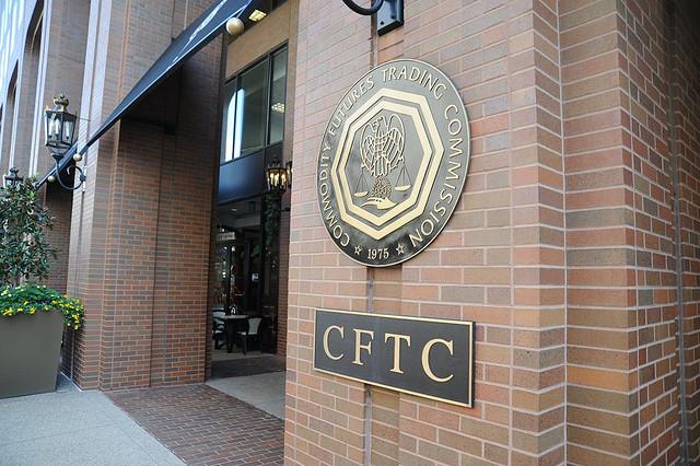 Commodity Futures Trading Commission Three Lafayette Centre 1155 21st Street, NW Washington, DC 20581 202-418-5000