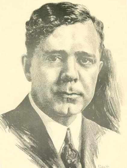 Huey-Long-Portrait