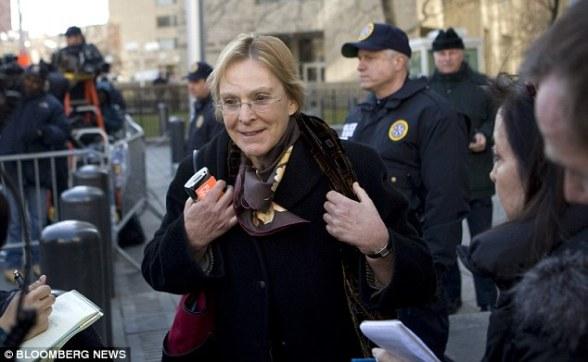 Helen Chaitman