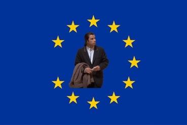 European Union Travolta