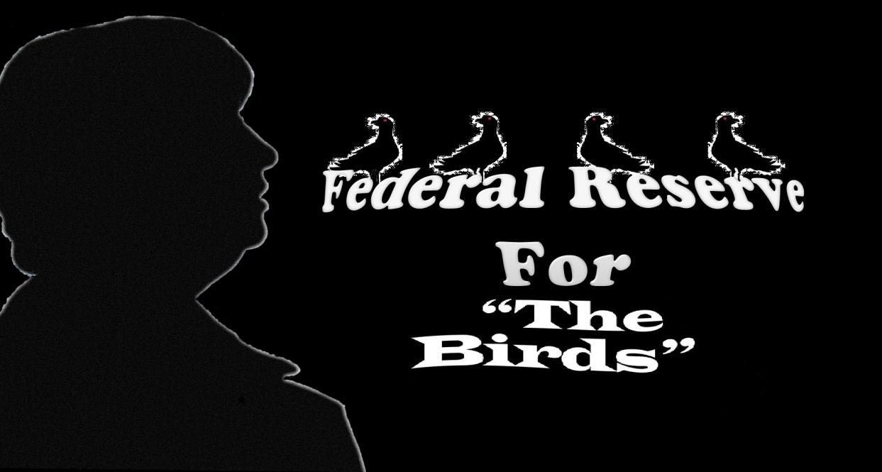 Janet Yellen For The Birds
