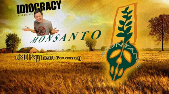 Monsanto Uses Codex To Hide GMOs In Food Chain From Innocent Consumers Daines-montana-gmo