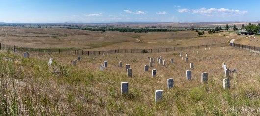 Battle Of The Rosebud & Little Bighorn June 17, 1876 ~ June 25, 1876