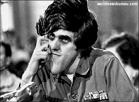 John Kerry A Rothschild Czar