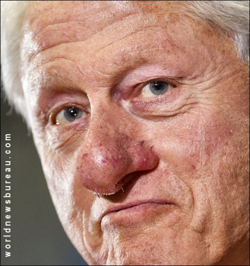 Bill Clinton S Financial House Of Horrors Clinton S