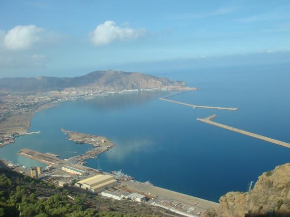Mers el-Kébir, Algeria
