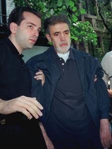 Mob Boss Of The Genovese Mafia