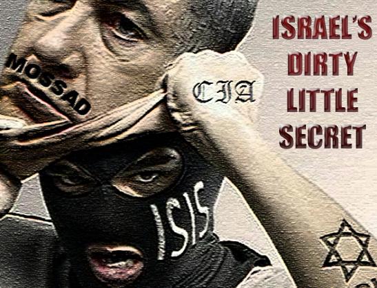 israel-isis