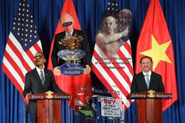 Obamacare rothschild roberts