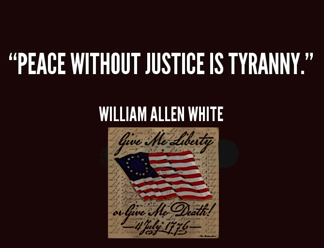 peace-without-justice-is-tyranny