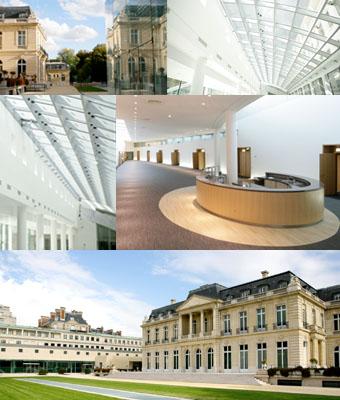 OECD paris money bank