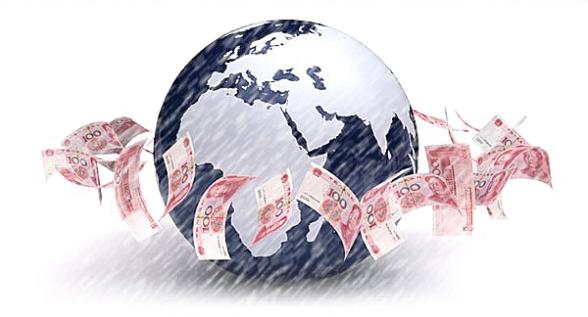 China Reset