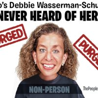 Wasserman Head Of DNC Poses As Threat To National Security