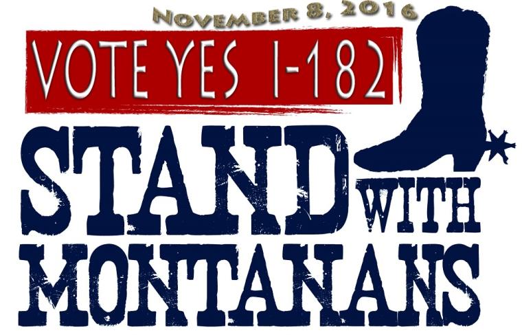 Stand Montana Cannabis I-182