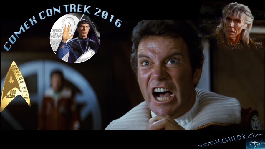Star Trek Comex