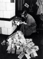 germany hyperinflation
