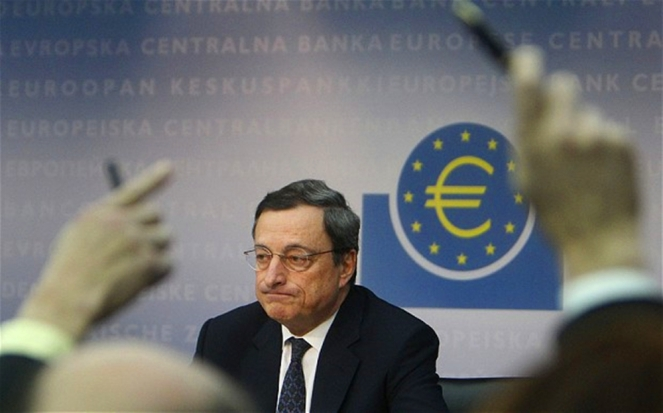 Mario Draghi was mentored by two Rothschild Zionists, Franco Modigliani and Robert Solow, and was involved in the Rothschild Zionist Goldman Sachs demolition of the Greek economy.