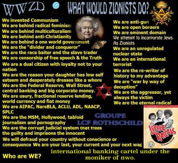 zionists-jews