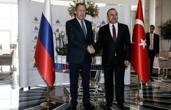 Top diplomat: Russia, Turkey united in understanding need to fight terrorism in Syria