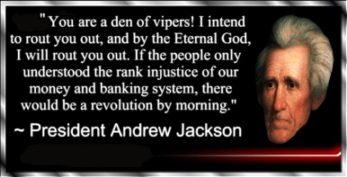 the extraordinary things done by andrew jackson the seventh president of united states We convene today to examine the presidential pardon power,  and president andrew johnson used the  the people of the united states a president who.