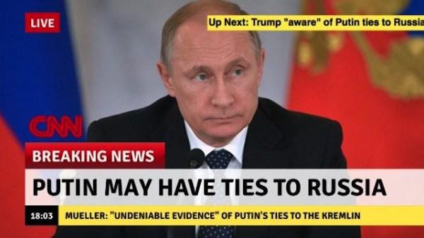 Putin cnn russia