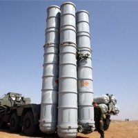 Russian S300, S400 Air-Intercept Systems Go Hot In Syria's Airspace