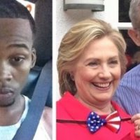 Male Prostitute Found Murdered At Home Of Hillary Clinton Aide